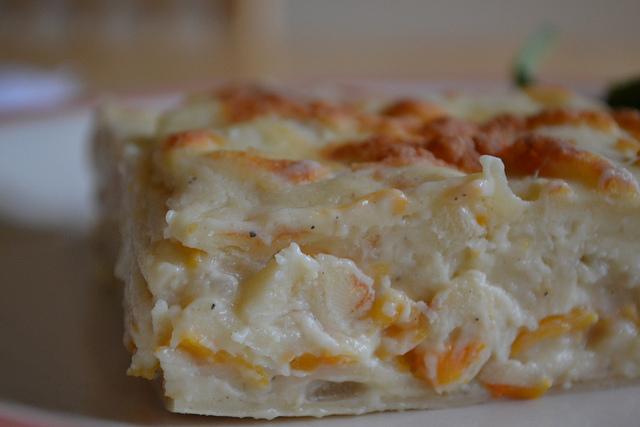 how to make lasagna sheets soft