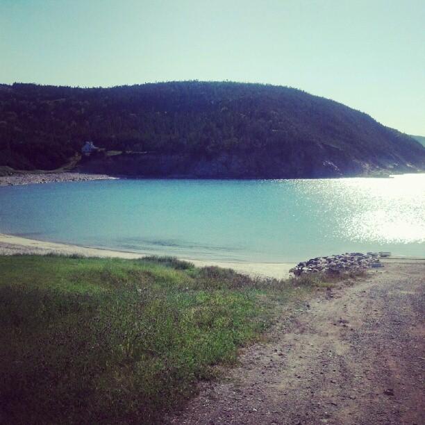 A Beautiful Cape Breton Summer