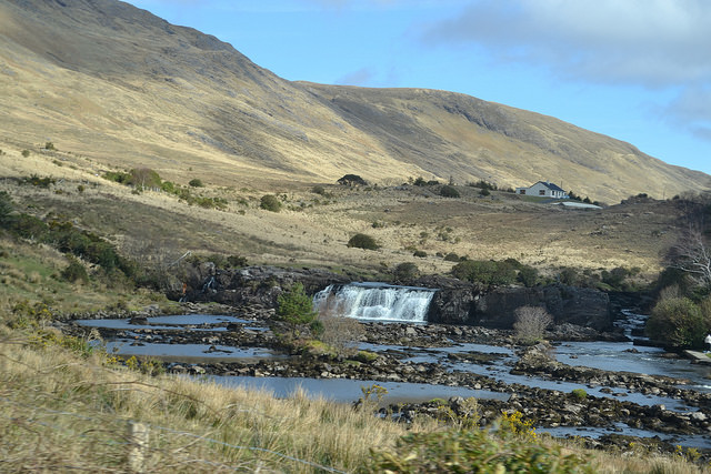 Connemara, County Mayo