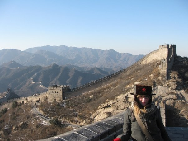 Badaling, Great Wall of China