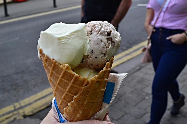 Murphy's Ice Cream!